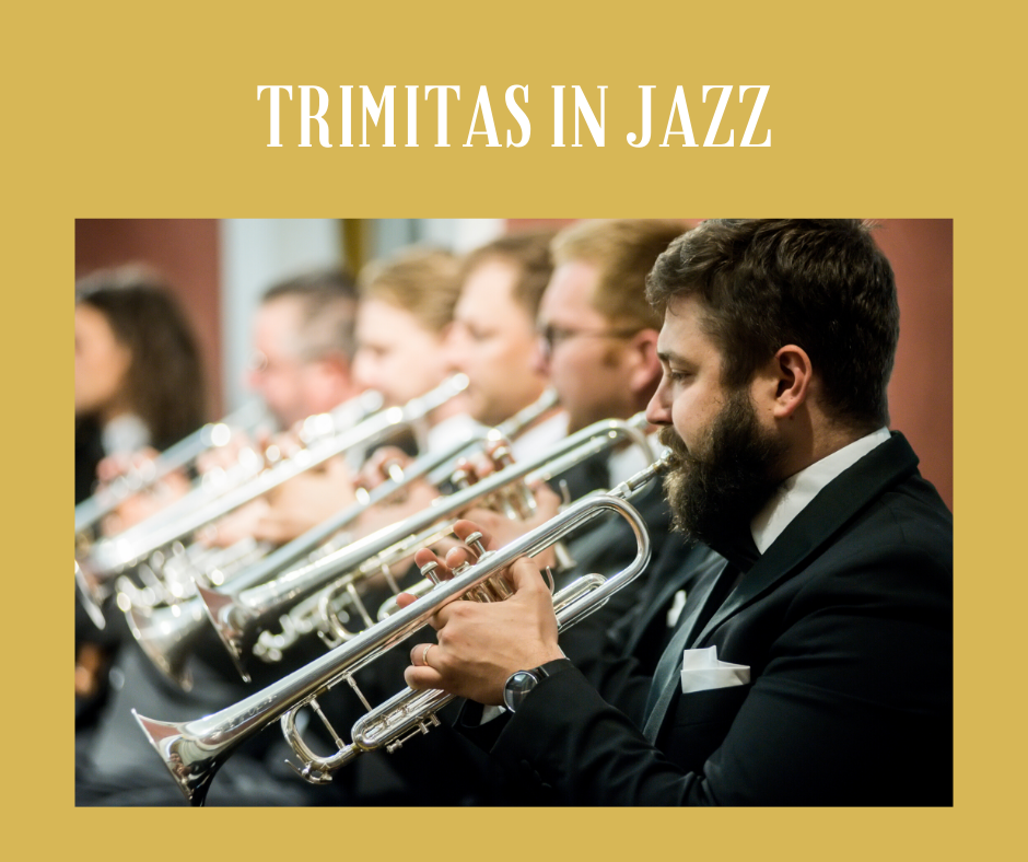 Trimitas in Jazz